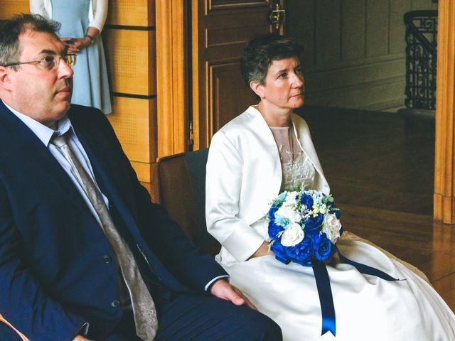 Le mariage de Stéphane et Sophie à Suresnes, Hauts-de-Seine 44