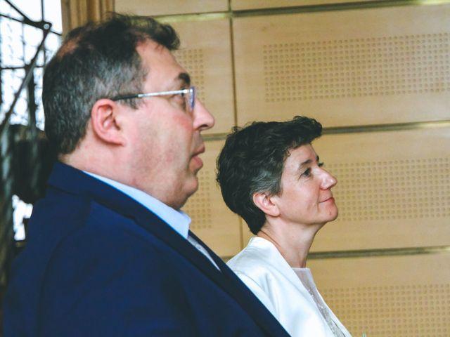 Le mariage de Stéphane et Sophie à Suresnes, Hauts-de-Seine 49