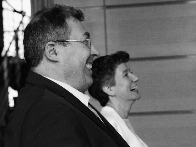 Le mariage de Stéphane et Sophie à Suresnes, Hauts-de-Seine 50