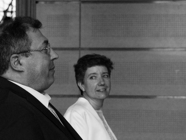 Le mariage de Stéphane et Sophie à Suresnes, Hauts-de-Seine 52