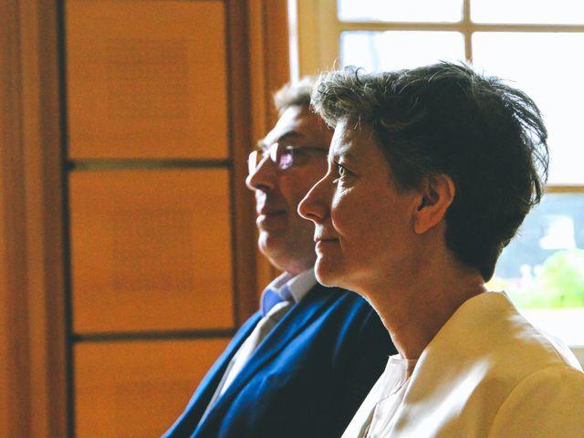 Le mariage de Stéphane et Sophie à Suresnes, Hauts-de-Seine 53