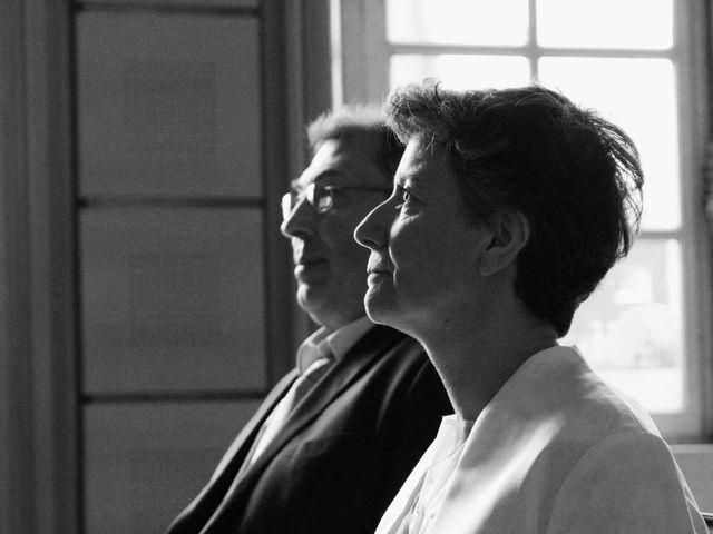 Le mariage de Stéphane et Sophie à Suresnes, Hauts-de-Seine 54