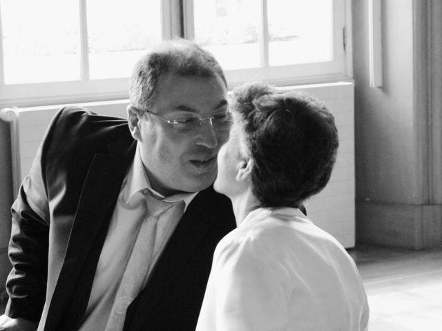 Le mariage de Stéphane et Sophie à Suresnes, Hauts-de-Seine 56