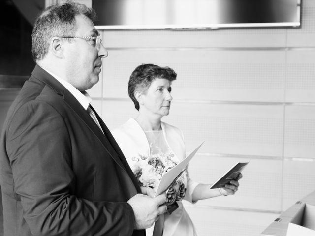Le mariage de Stéphane et Sophie à Suresnes, Hauts-de-Seine 78