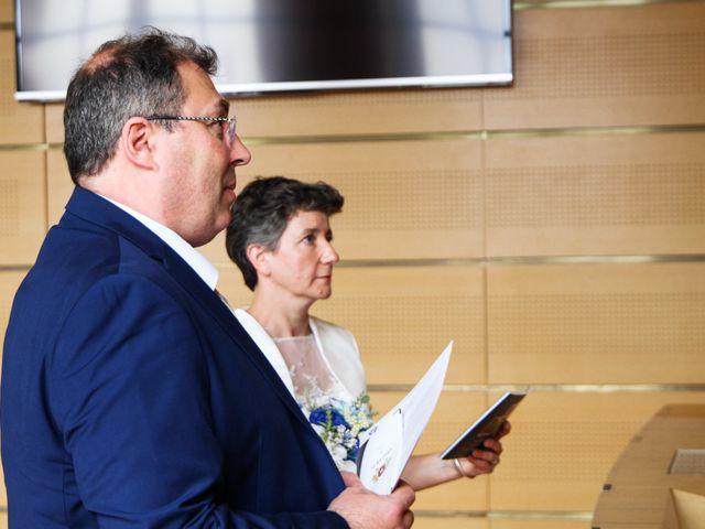 Le mariage de Stéphane et Sophie à Suresnes, Hauts-de-Seine 79