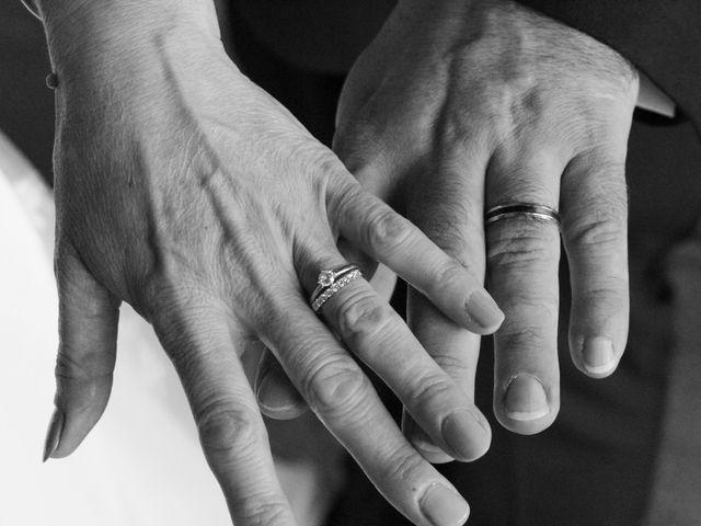 Le mariage de Stéphane et Sophie à Suresnes, Hauts-de-Seine 81