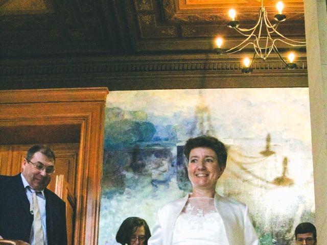 Le mariage de Stéphane et Sophie à Suresnes, Hauts-de-Seine 82