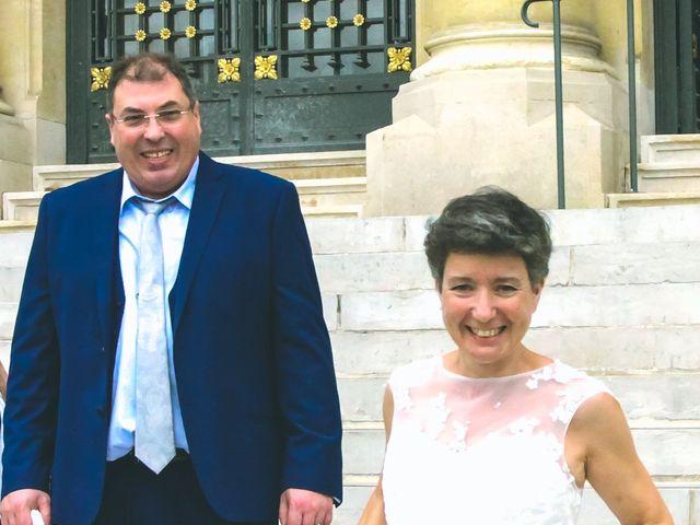 Le mariage de Stéphane et Sophie à Suresnes, Hauts-de-Seine 84