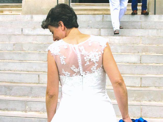 Le mariage de Stéphane et Sophie à Suresnes, Hauts-de-Seine 85