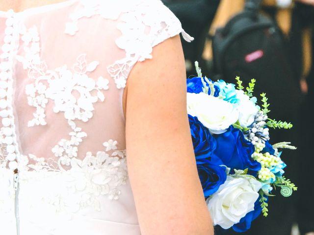 Le mariage de Stéphane et Sophie à Suresnes, Hauts-de-Seine 90