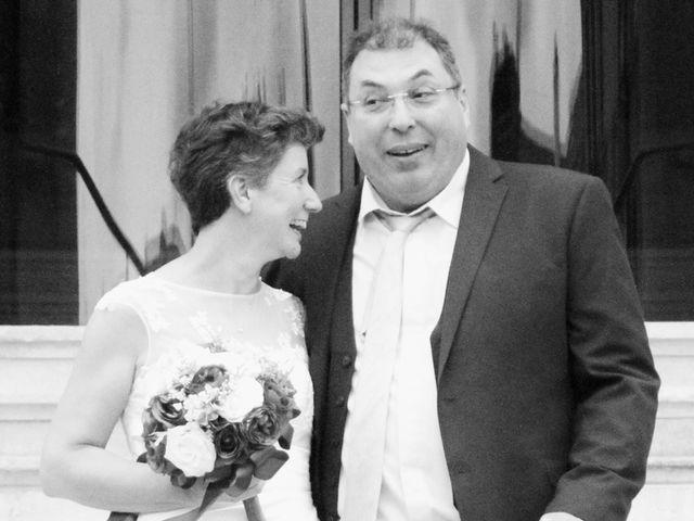 Le mariage de Stéphane et Sophie à Suresnes, Hauts-de-Seine 92