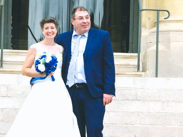 Le mariage de Stéphane et Sophie à Suresnes, Hauts-de-Seine 93