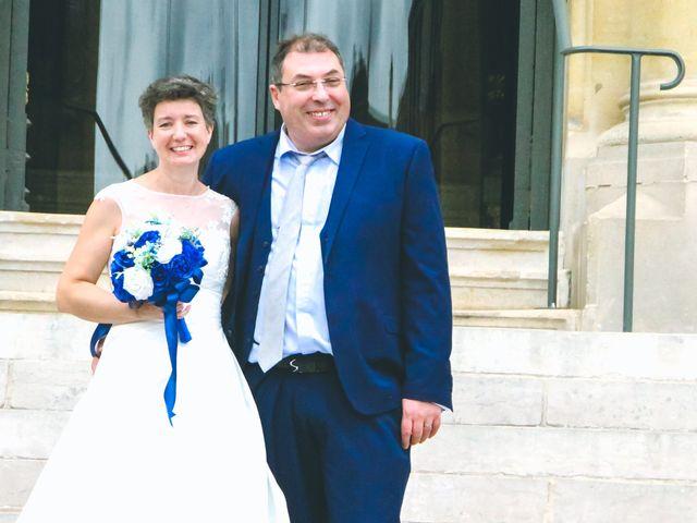 Le mariage de Stéphane et Sophie à Suresnes, Hauts-de-Seine 94