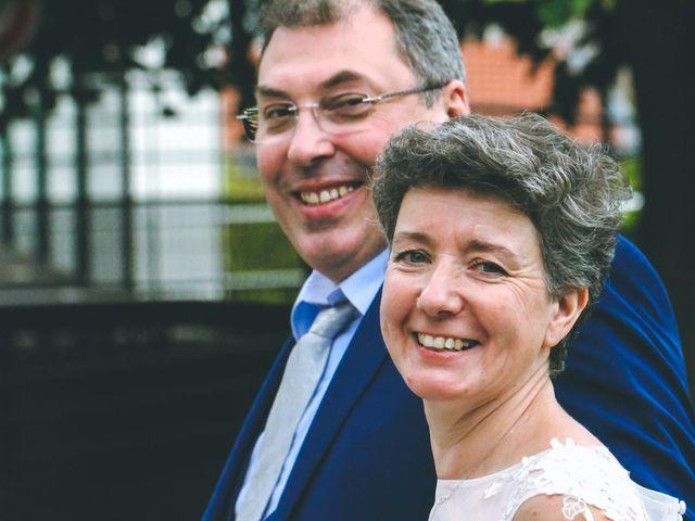 Le mariage de Stéphane et Sophie à Suresnes, Hauts-de-Seine 98