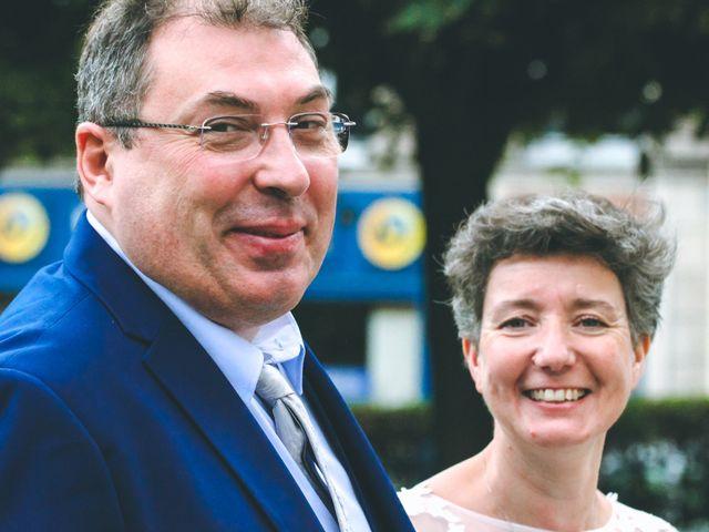 Le mariage de Stéphane et Sophie à Suresnes, Hauts-de-Seine 99