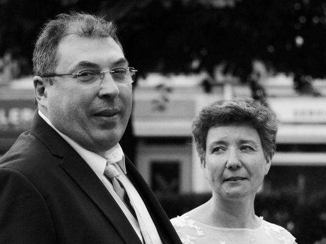 Le mariage de Stéphane et Sophie à Suresnes, Hauts-de-Seine 100