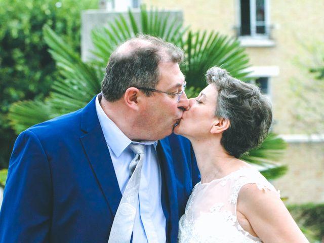 Le mariage de Stéphane et Sophie à Suresnes, Hauts-de-Seine 101