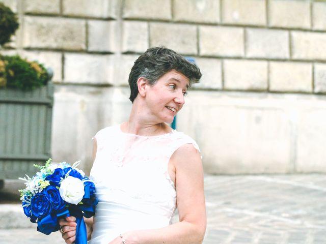 Le mariage de Stéphane et Sophie à Suresnes, Hauts-de-Seine 102