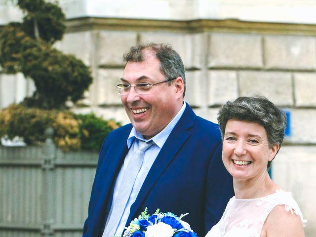 Le mariage de Stéphane et Sophie à Suresnes, Hauts-de-Seine 103