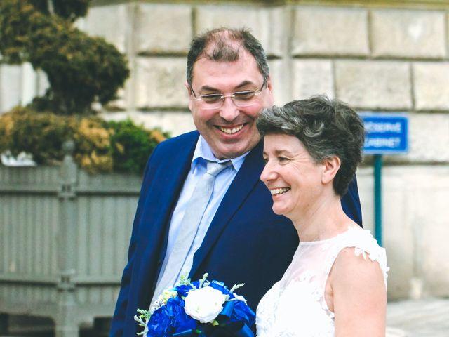 Le mariage de Stéphane et Sophie à Suresnes, Hauts-de-Seine 104
