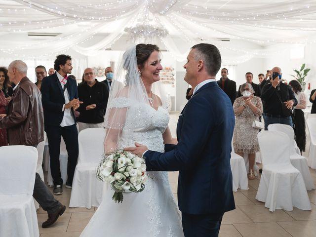 Le mariage de Edwige et Ghislain