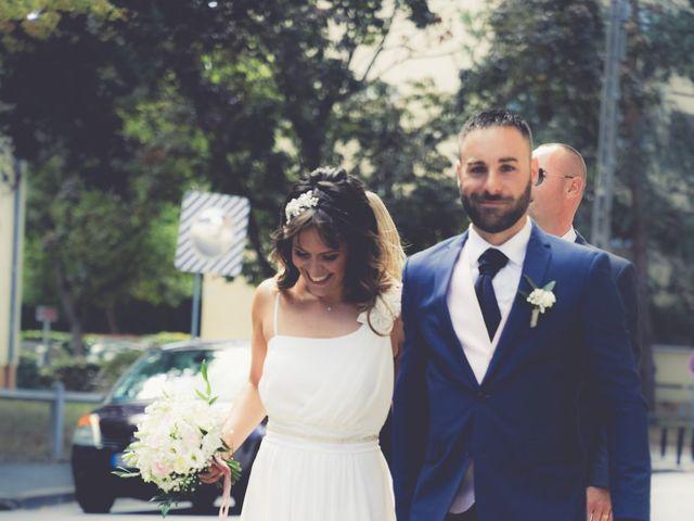 Le mariage de Jeremy et Pauline à Draveil, Essonne 16