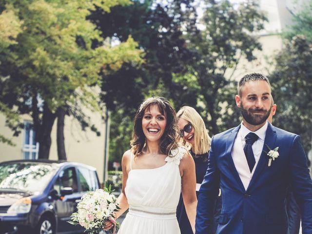 Le mariage de Jeremy et Pauline à Draveil, Essonne 17