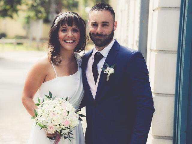 Le mariage de Jeremy et Pauline à Draveil, Essonne 18