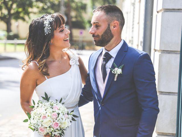 Le mariage de Jeremy et Pauline à Draveil, Essonne 19