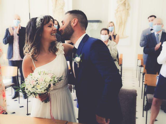Le mariage de Jeremy et Pauline à Draveil, Essonne 24