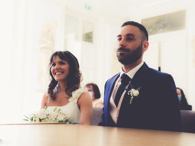 Le mariage de Jeremy et Pauline à Draveil, Essonne 25