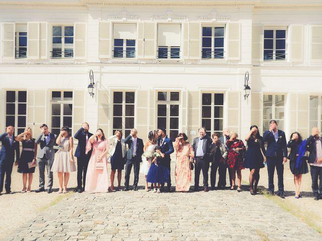 Le mariage de Jeremy et Pauline à Draveil, Essonne 26