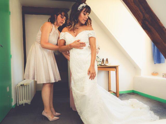 Le mariage de Jeremy et Pauline à Draveil, Essonne 30