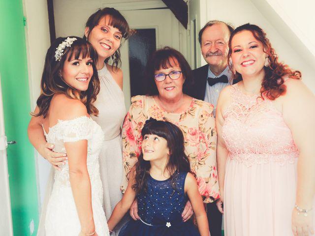 Le mariage de Jeremy et Pauline à Draveil, Essonne 44