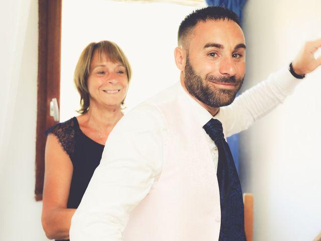 Le mariage de Jeremy et Pauline à Draveil, Essonne 46