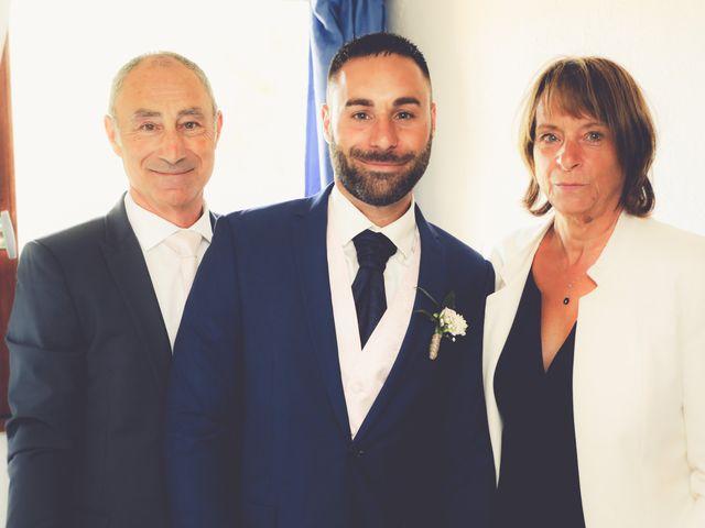 Le mariage de Jeremy et Pauline à Draveil, Essonne 49