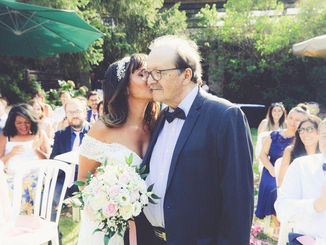 Le mariage de Jeremy et Pauline à Draveil, Essonne 57
