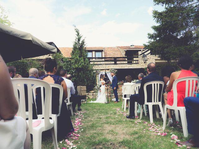 Le mariage de Jeremy et Pauline à Draveil, Essonne 74
