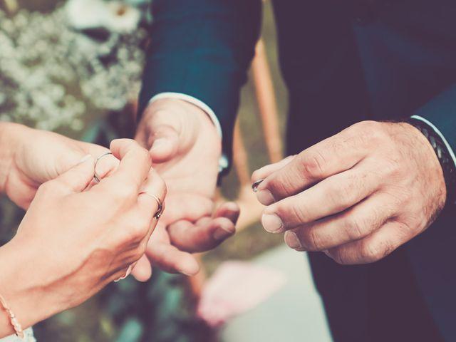 Le mariage de Jeremy et Pauline à Draveil, Essonne 77