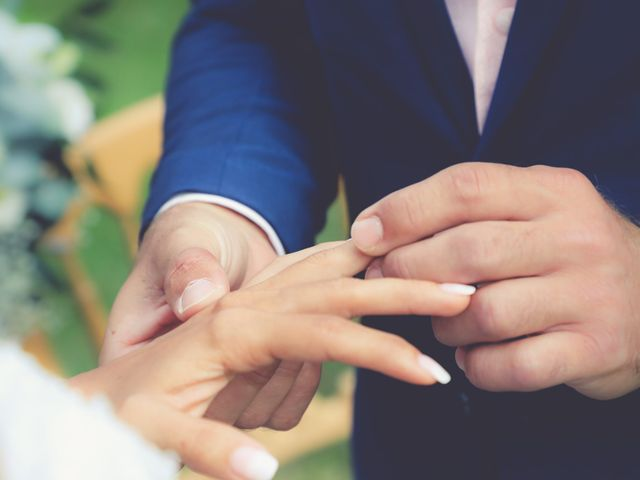 Le mariage de Jeremy et Pauline à Draveil, Essonne 78