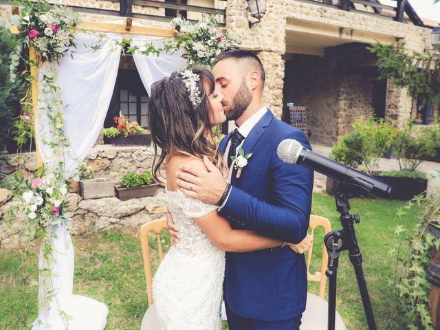Le mariage de Jeremy et Pauline à Draveil, Essonne 83