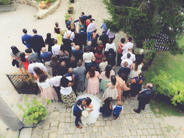 Le mariage de Jeremy et Pauline à Draveil, Essonne 90