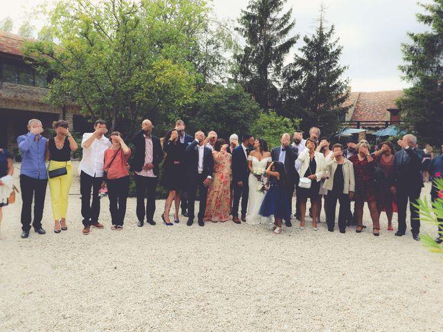 Le mariage de Jeremy et Pauline à Draveil, Essonne 91