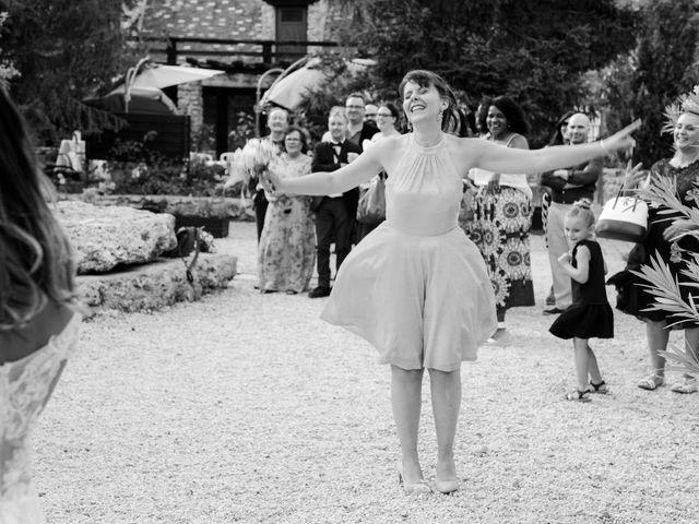 Le mariage de Jeremy et Pauline à Draveil, Essonne 95