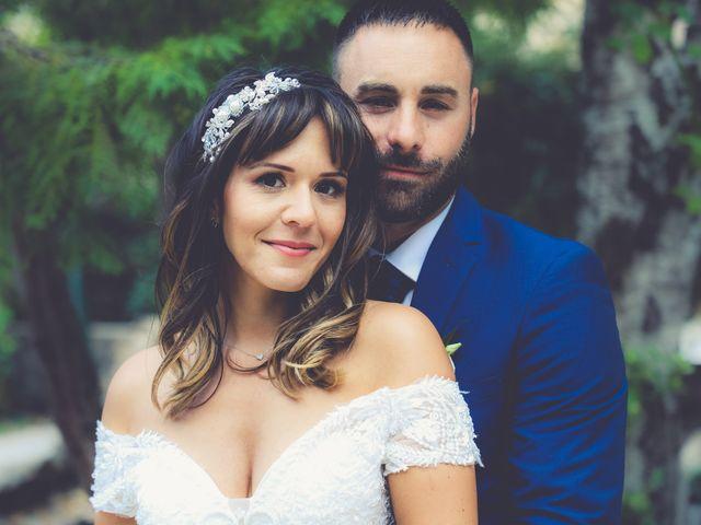 Le mariage de Jeremy et Pauline à Draveil, Essonne 99