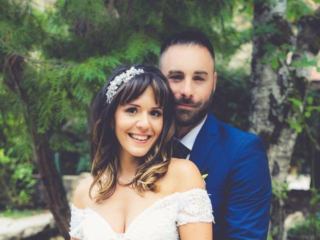 Le mariage de Jeremy et Pauline à Draveil, Essonne 100