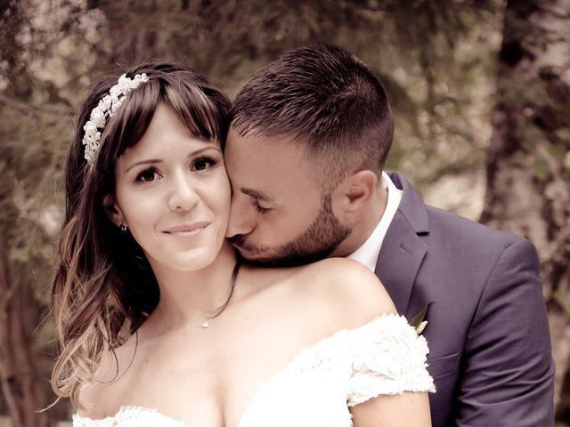 Le mariage de Jeremy et Pauline à Draveil, Essonne 102