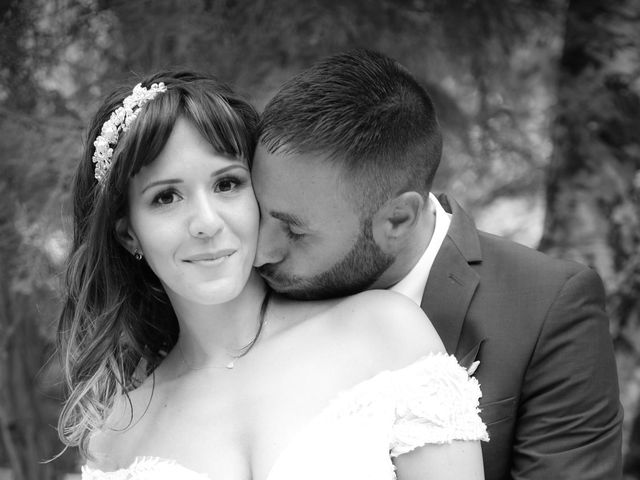 Le mariage de Jeremy et Pauline à Draveil, Essonne 103