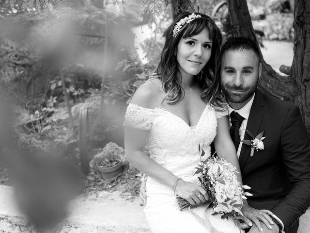 Le mariage de Jeremy et Pauline à Draveil, Essonne 104