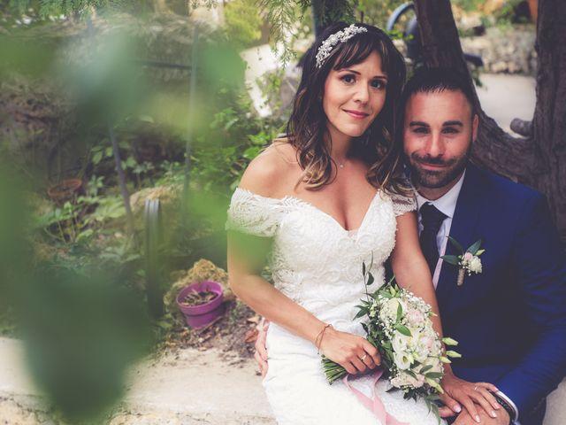 Le mariage de Jeremy et Pauline à Draveil, Essonne 105